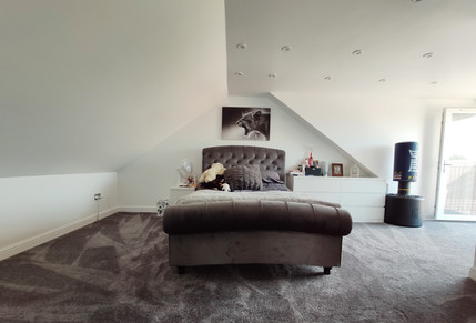 QN Design Architectural Services: Loft Conversion - Fallowfields, Crick