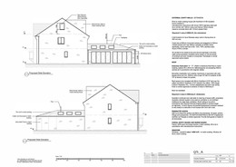 QN Design Architectural Services: Loft Conversion and Rear Extension - Fallowfields, Crick