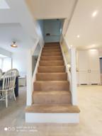 QN Design Architectural Services: Interior Redesign - West Haddon