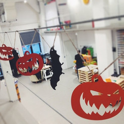 Halloween Party  на Paper