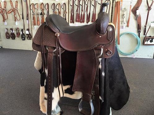 Saddles - Ranch Cutter
