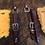 Thumbnail: Bull riding straps