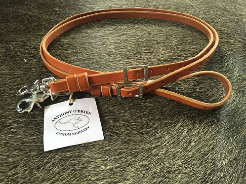 Reins - Roping / Barrel