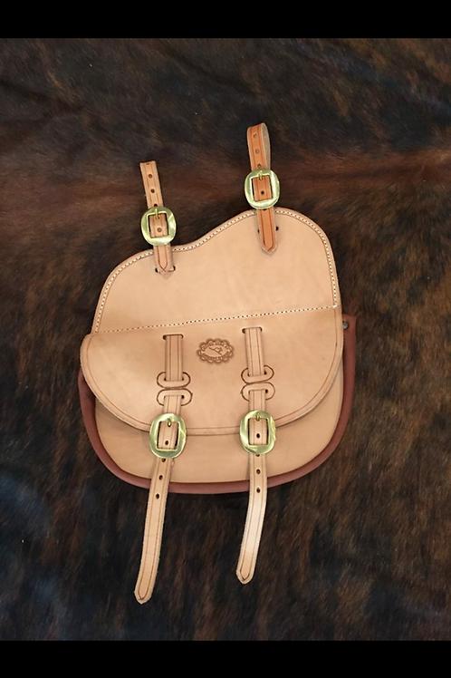 Saddle bags - small