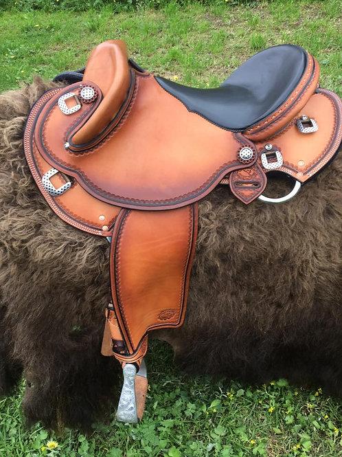 Saddles - Stock / Fender full seat