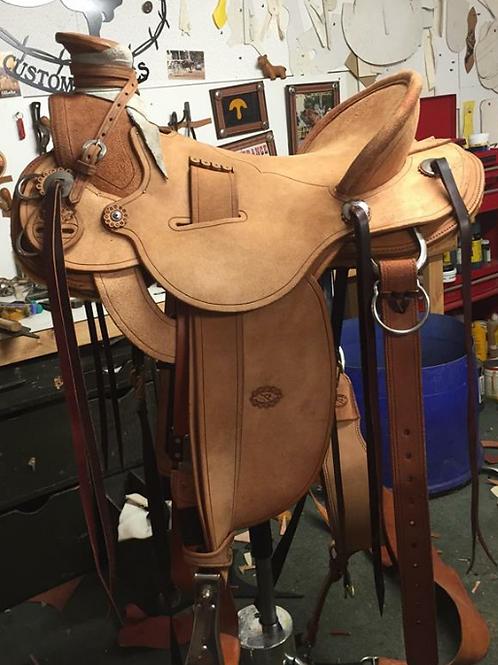 Saddles - Wade