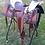 Thumbnail: Saddles - Vaquero