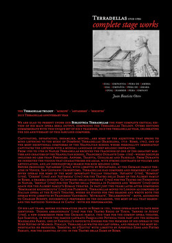 BIBLIOTECA TERRADELLAS PRESENTATION