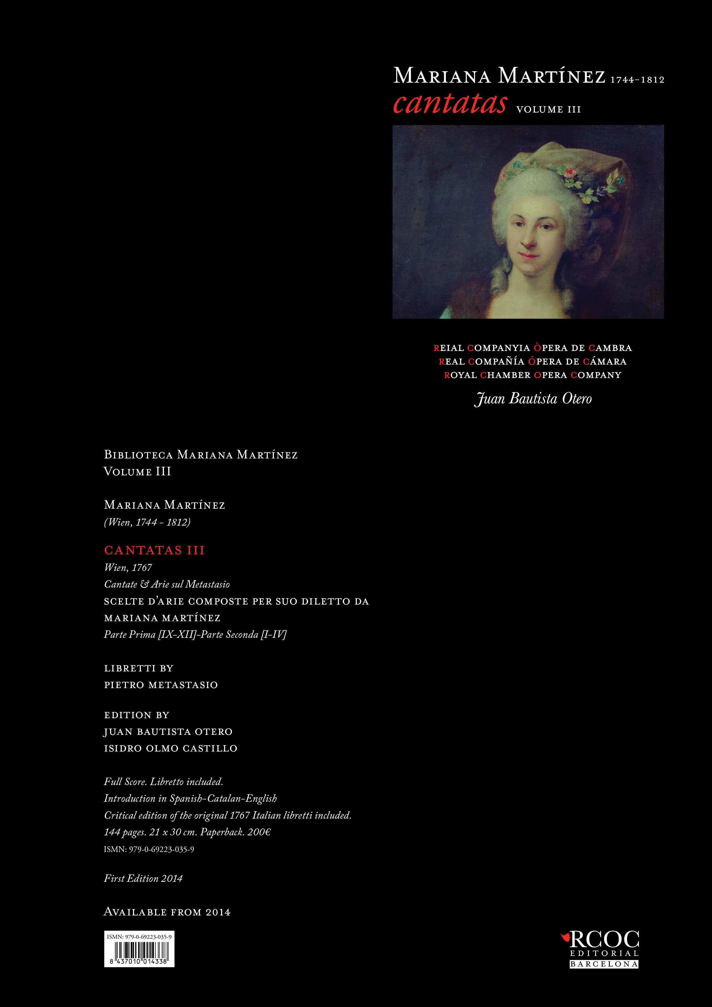 MARIANA MARTINEZ-CANTATAS 03