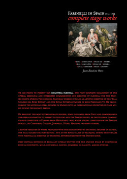 BIBLIOTECA FARINELLI PRESENTATION