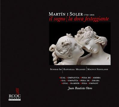 MARTIN I SOLER-IL SOGNO