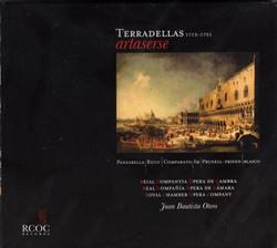 TERRADELLAS-ARTASERSE