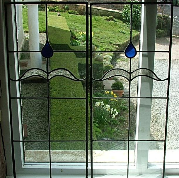 Cabinet Windows