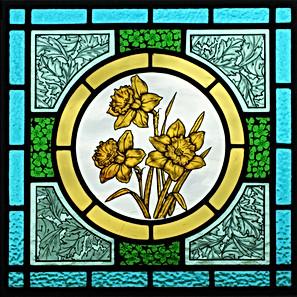 Golden Daffodils