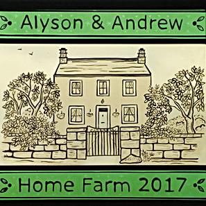 Home Farm 2017
