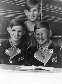 Buben Werner1957.jpg