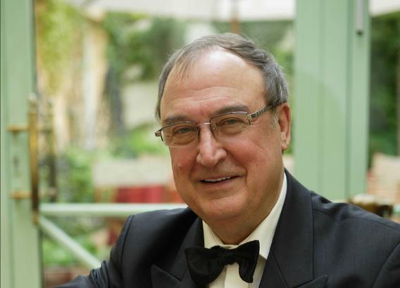 Dr. Wolfgang von Stetten 2015