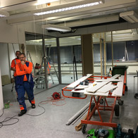 Building of GMO Level 2 Lab from Scratch
