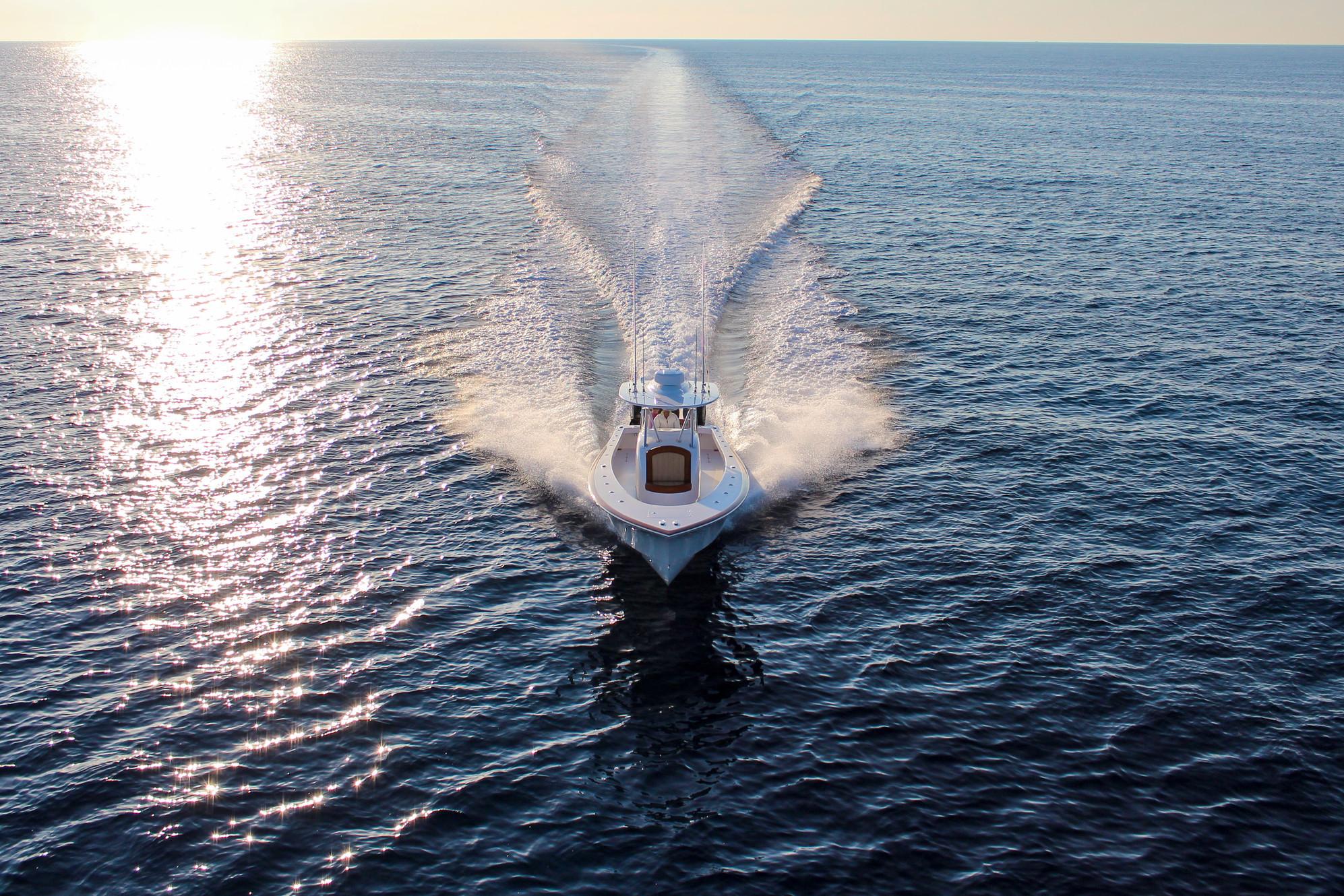 Tribute Boats-Custom Boat Builder and Dealer, Riviera Beach