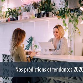 Nos prédictions et tendances 2020
