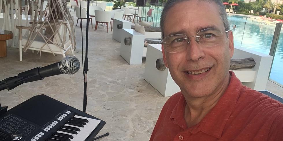 Impromptu Holiday Monday with Larry Rosen