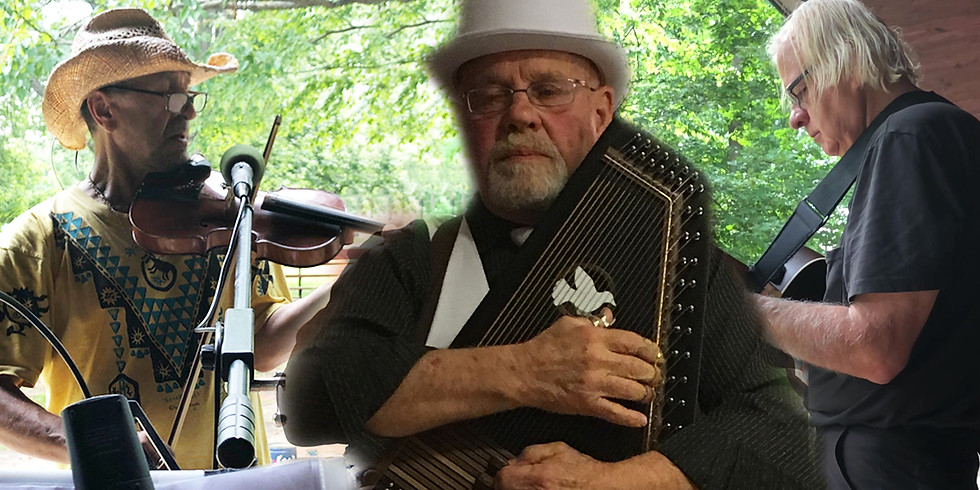 Durham Old-time String Band