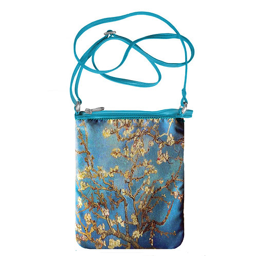Van Gogh Almond Blossoms Art Hipster Bag