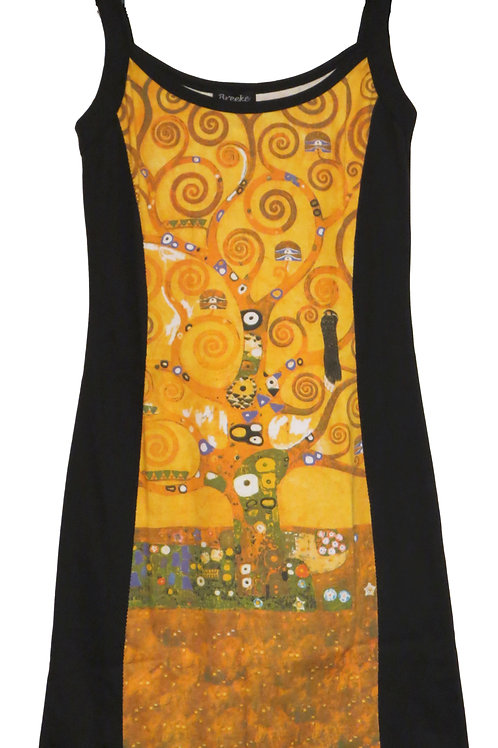 Tree by Klimt