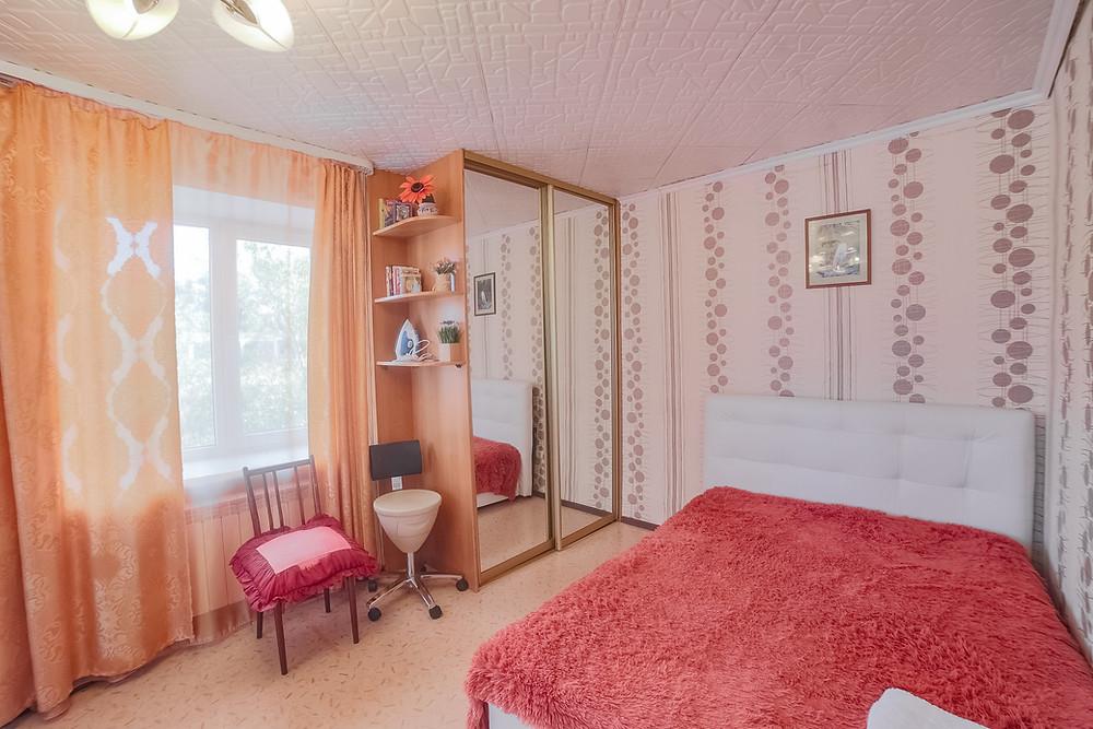 Квартира в Томске на сутки