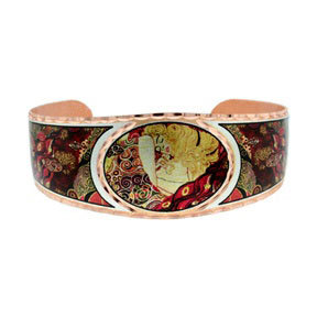 Gustav Klimt Denea Bracelet