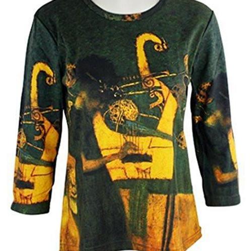 Musique by Klimt