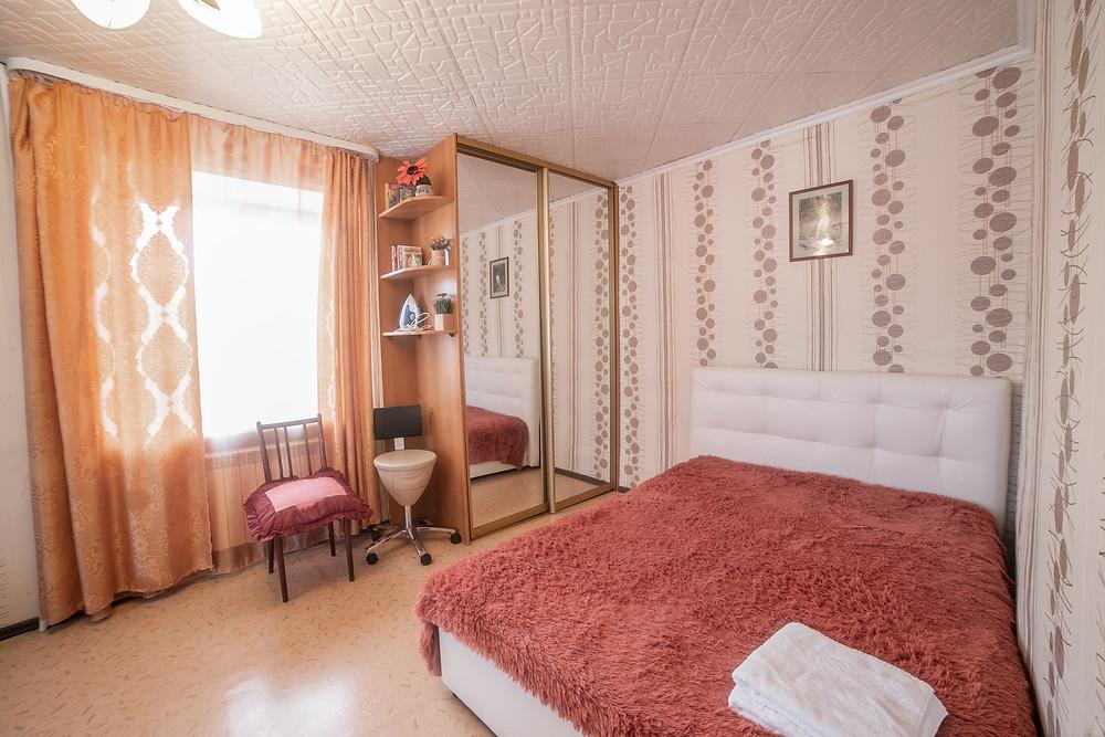 снять квартиру на сутки в Томске