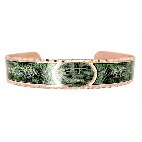 Monet Japanese Bracelet