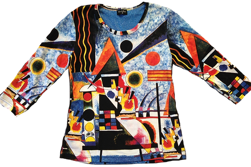 Kandinsky #5