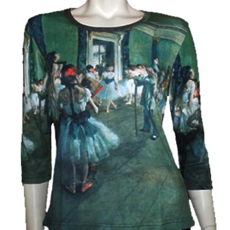 Degas - Discontinued