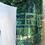 Thumbnail: White Bridge Chiffon Scarf