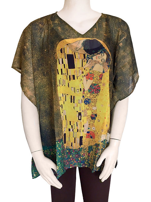 Kiss by Klimt Pop-Over