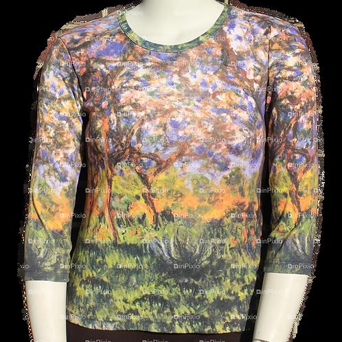 Van Gogh Forest 2