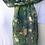Thumbnail: Woman with Parasol Chiffon Scarf
