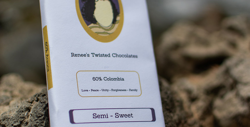 60% Colombia