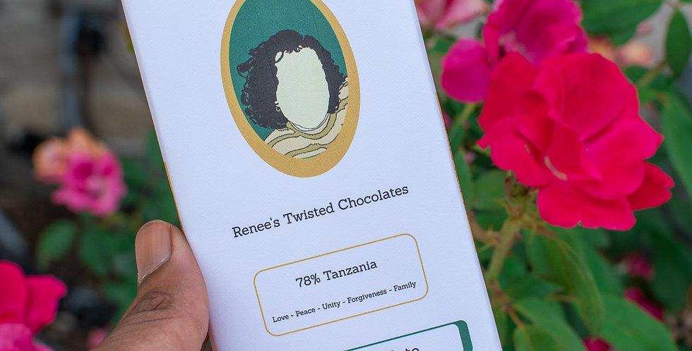 78% Tanzania