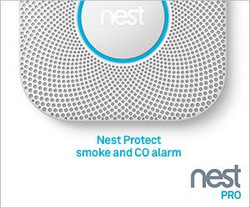 Smoke & Fire detection