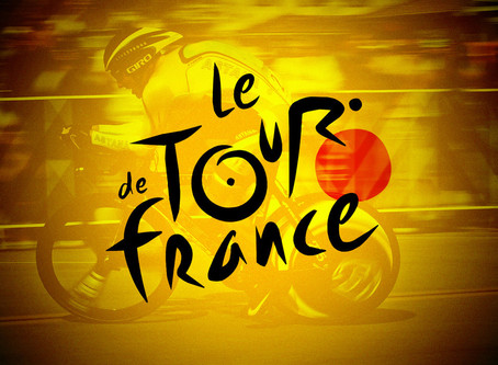 Tour de France na przełomie sierpnia i września