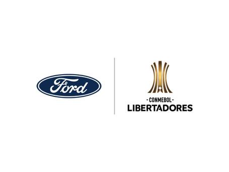 Ford został sponsorem Copa Libertadores