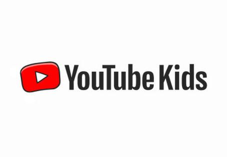 Manchester City wchodzi na YouTubeKids.