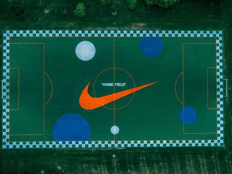 Nike zwalnia pracowników