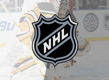 NHL może nie dokończyć sezonu
