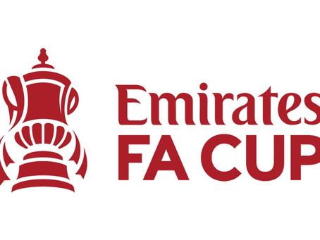 Emirates FA Cup z nowym Logo