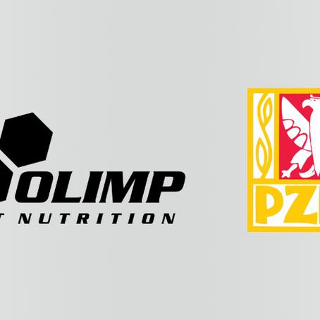 Firma Olimp Sport będzie wspierać lekkoatletów