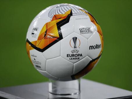 Firma Molten przedłuża umowę z UEFA